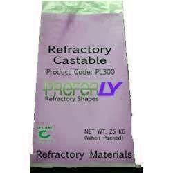Ultra Low Cement Castables