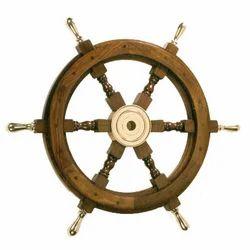 Shipping Wheel
