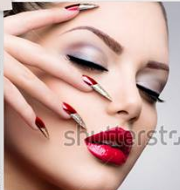 Nails Beauty Services
