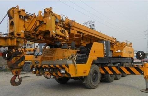 Kato, TEREX/ XCMG / Zoomlion / Sany Crane Spares Parts