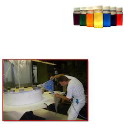 Solvent Dyes Shades for Surface Coating