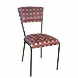 Heavy Duty Armless Chair