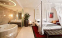 Club Suite Rooms Service