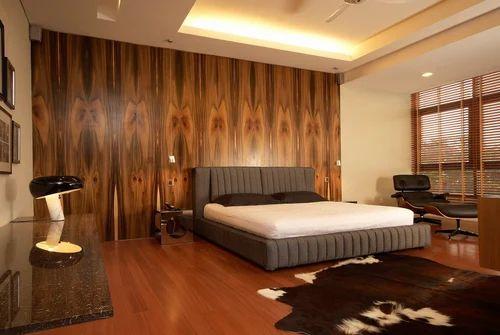 Bungalows Wooden Interior Designing In Mansarovar Jaipur I A Id 9434058997