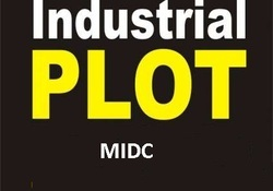 MIDC Industrial Plots