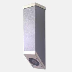 Compact Room Air Purifier
