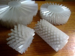 Glass Cleaning Roller Brushes
