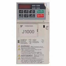 Compact V/f Control Drive J1000
