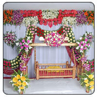 Cradle Decoration View Specifications Details By Best Events