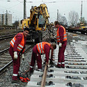 Railway Track Construction Service
