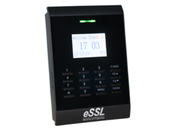 ESSL Time Attendance & Access Control System