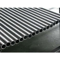 Stainless Steel Welded ERW Pipe