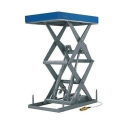 Hydraulic Lifting Table