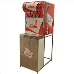 Soda Sharbat Machine