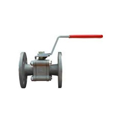 AFTROL 150#, 300#, 400#, 600#, 800#, 900 Three Piece Flanged Ball Valve, for Water, Size: 1/2' To 24'