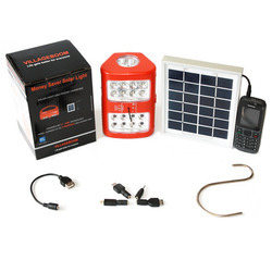 Village Boom Home Lighting System