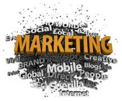 Management of The Marketing Related Services