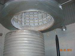 Bell Annealing Furnace