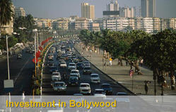 Investment in Bollywood