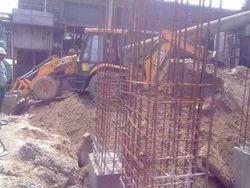 Civil Foundation Works
