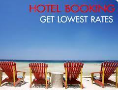Worldwide Hotel and Cruise Bookings
