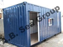 Container On Rent Open Top Containers Service Provider