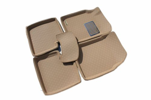 Car Foot Mats 3d Car Floor Mats Manufacturer From Ludhiana