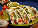 Mexican Food Catering Services
