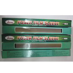 Fuser Film Sleeve
