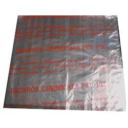 LD Printed Polythene Bag