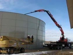 Tank Construction System
