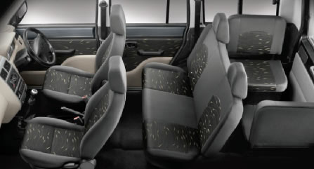 Van Seat-tata Sumo - View Specifications & Details of ...