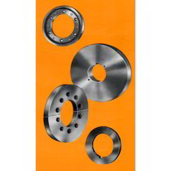 Spacers & Cutter for Steel Industry