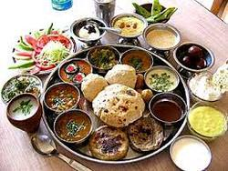 Caterers For Gujarati Cuisine