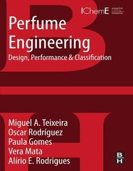 Perfume Engineering : Design, Performance