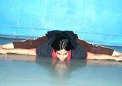 Bhibhaktapada Paschimotta Asana Yoga Classes