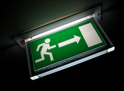 Emergency Exit Lights Manufacturers Suppliers