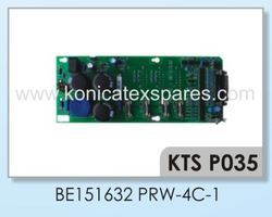 PICANOL BE151632 PRW-4C-1