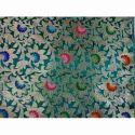 Chanderi Tibetan Brocades Fabrics