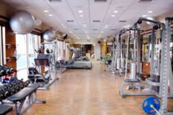 Gym Fitness Club