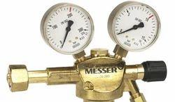 Cylinder Pressure Regulators