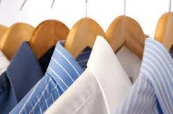 Dry Cleaning: