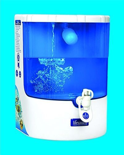 Automatic ABS Plastic Water Purifier