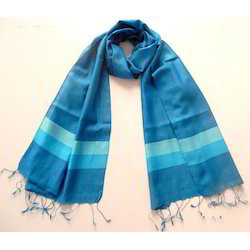 Fancy Silk Scarves