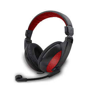 Truchat Boomer Wired Headset