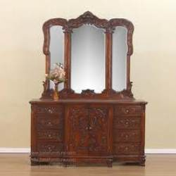 Wooden Dressing Table Wooden Dressing Table Suppliers