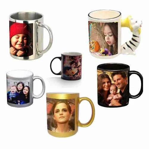 Personalised Sublimation Mug Sublimation Cups