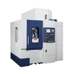 High Speed Vertical Machining Centers