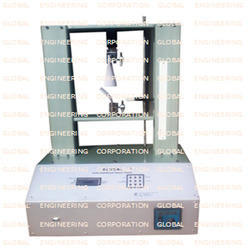 Tensile Strength Tester (Microprocessor Based)