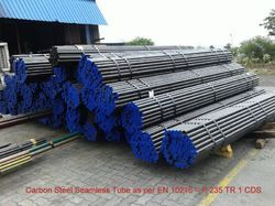 Carbon Steel A106 Seamless Pipes